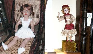 Restauración de Muñecas